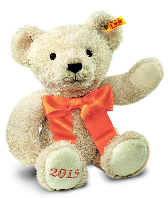 Plysovy medvedik 2015
