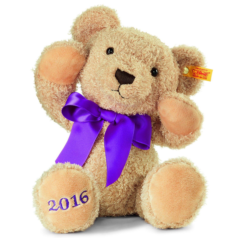 Plysovy medvedik 2016